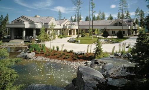 Swan Lake Estate – $4,950,000