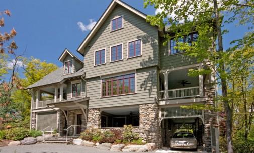 Hi-Wold at Buck Hill Falls – $1,600,000