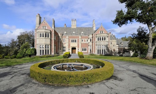 The Buck Estate – Off The Market