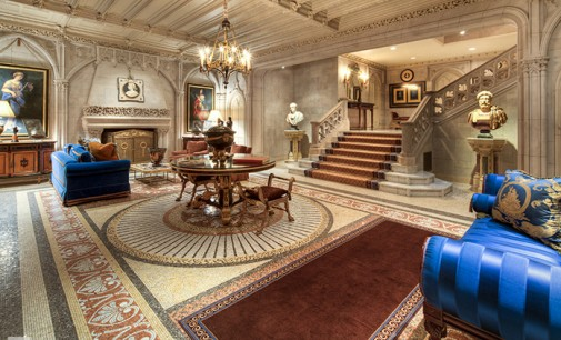 The Woolworth Mansion – $90,000,000