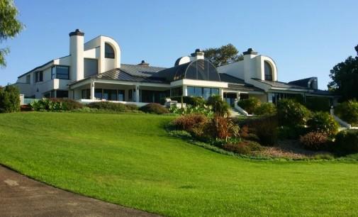 Stunning Hilltop Masterpiece – $13,250,000
