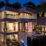 Contemporary Trophy Residence – Off the Market