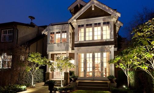Custom Built Executive Home – $3,888,000