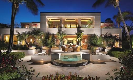 Extraordinary Waterfront Estate – $28,500,000
