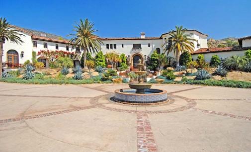 The Hummingbird Nest Ranch – $49,500,000