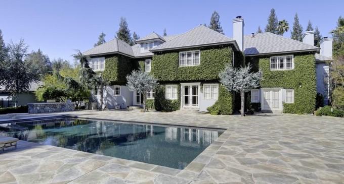 Opulent Estate – $13,950,000