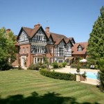 Fulmer Rise Manor – £9,000,000