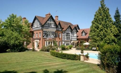 Fulmer Rise Manor – £9,000,000
