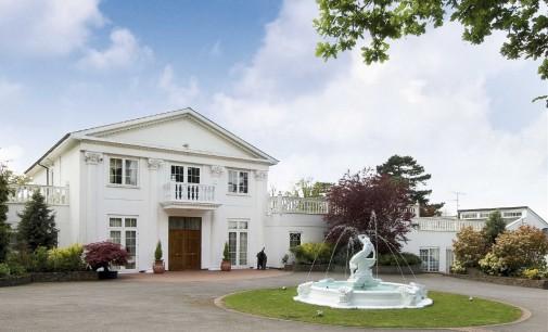 Ambassadorial Style Residence – £10,000,000