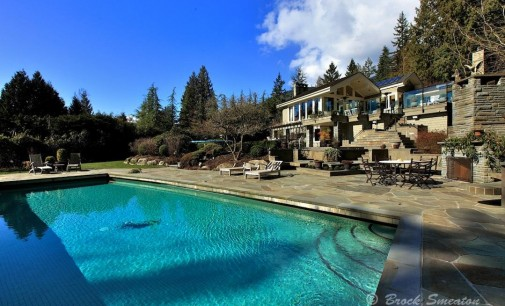 Gated Altamont Home – $5,550,000