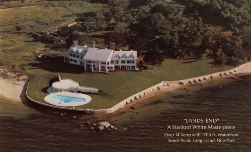 'Great Gatsby' Mansion Facing Demolition