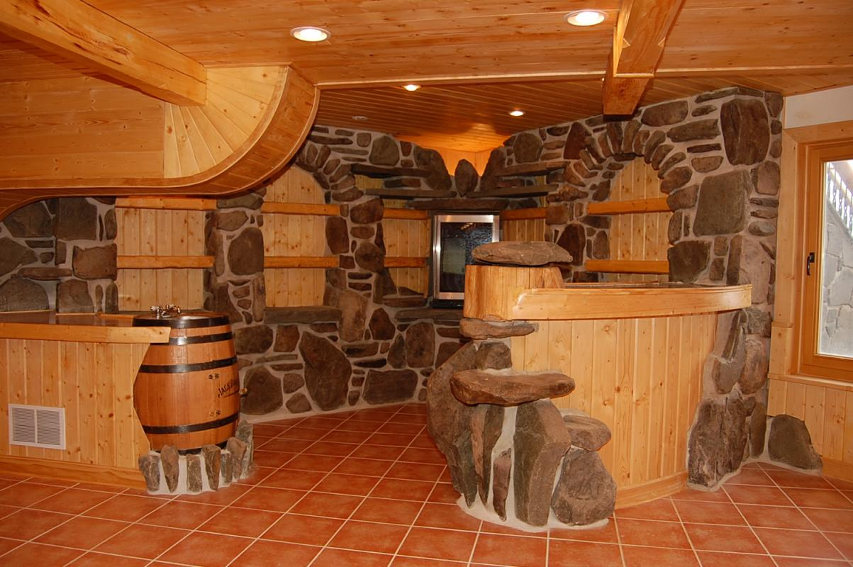 One Of A Kind Custom Log Chalet 2 300 000 Pricey Pads