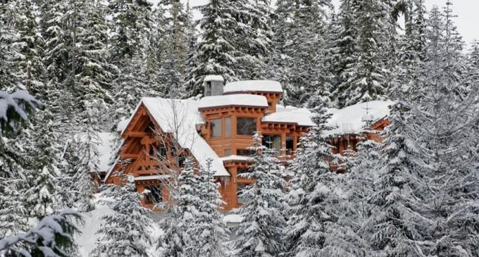 Kadenwood Estate – $6,850,000