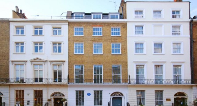 Refurbished Open Plan – £10,500,000