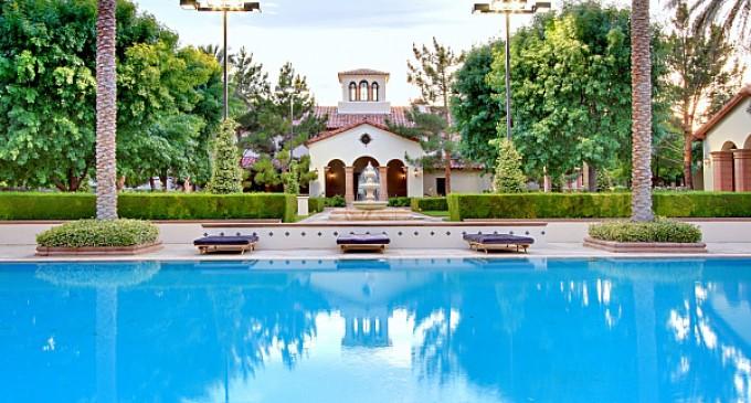 Royal Family Landmark Polo Estate – $24,999,999