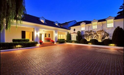 Elegant Holmby Hills Estate – $23,950,000