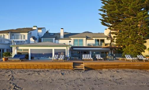 Prestigious Malibu Colony Estate – $27,500,000