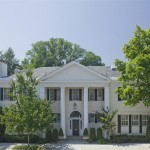 Former Home of Ted Kennedy – SOLD