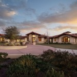 Three Creek Vineyard & Winery Estate – $16,500,000