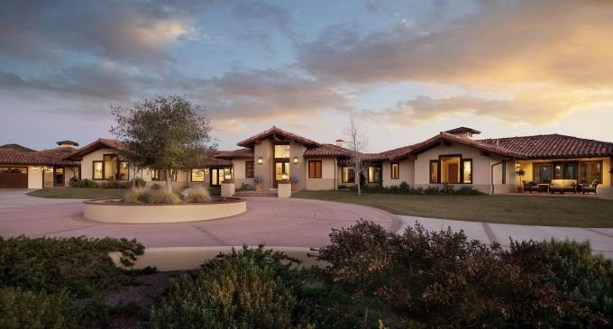 Three Creek Vineyard & Winery Estate – $16,500,000