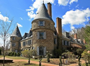Grey Towers Mansion Tours