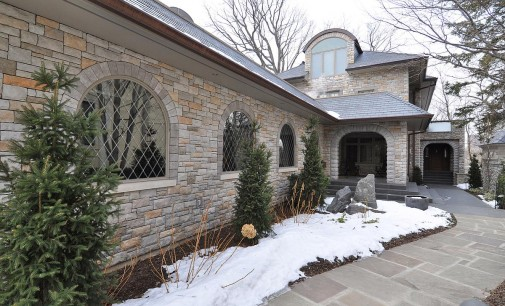 Rosedale Valley Ravine – $12,375,000