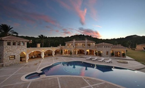 Majestic Mansion – Price Upon Request