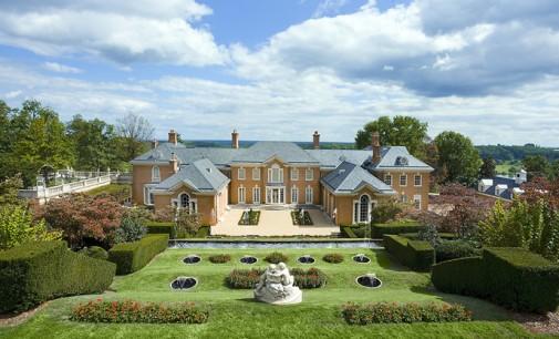 Albemarle House Price Drop – $16,000,000