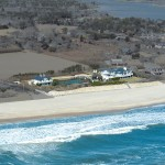 3 Acre Oceanfront Estate – $55,000,000