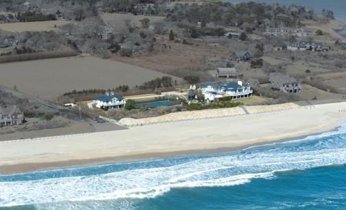 3 Acre Oceanfront Estate – $55,000,000