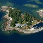 The Enchanting Scott Island – $3,499,000