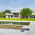 Contemporary Home on Acreage – $5,600,000
