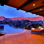 Private Desert Estate – $2,800,000