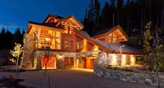 Ultimate Sun Peaks Retreat – $4,295,000
