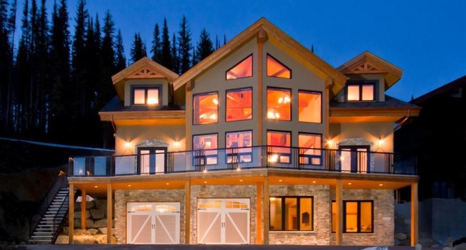 The Perfect Second Home – $1,790,000