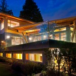 Kerrisdale Contemporary Home – $5,497,000