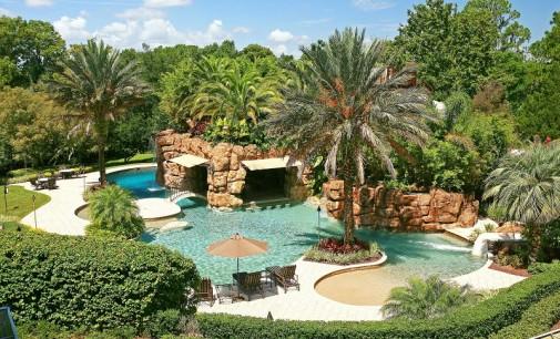 Gated Resort-Like Estate – $3,900,000