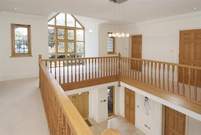Asking Price £3,000,000, 7 Bedroom Detached House For Sale In Longdon Wood,  Keston, BR2 7