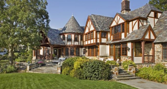An Architectural Masterwork – $6,950,000