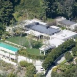 Ellen Degeneres' Beverly Hills Compound – SOLD