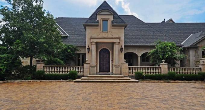 32 Acre Flower Mound Estate – $9,750,000