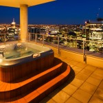 Shaw Tower Penthouse – $19,800,000