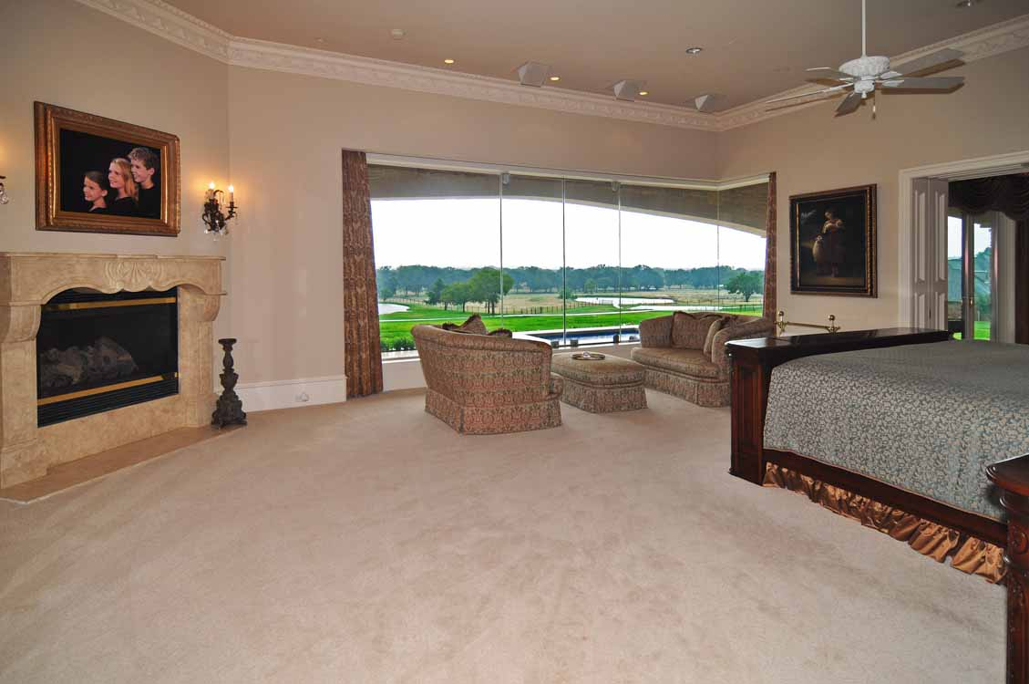 32 Acre Flower Mound Estate 9 750 000 Pricey Pads