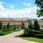Villa Collina Auction Cancelled