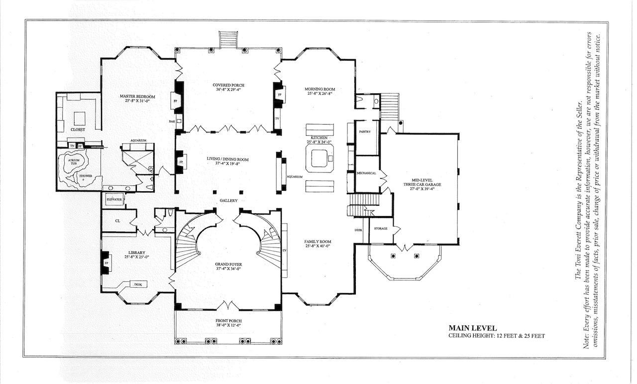 Z Old Keystone Floor Plans Pricey Pads