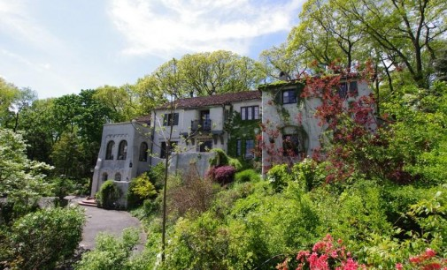 Italian Style Mansion in The Bronx – $3,900,000