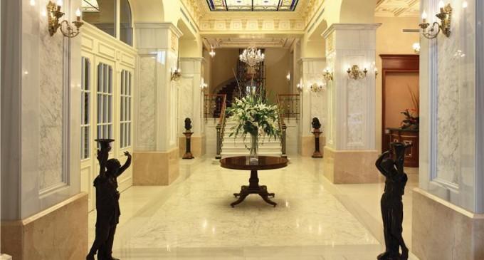 Palazzo Donizetti Hotel – Price Upon Request