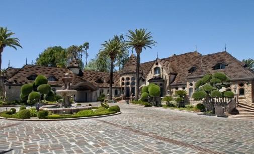 Ron Firestone Designed Estate – $8,900,000