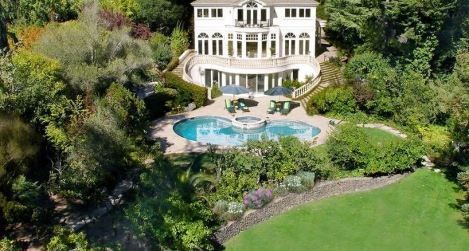 Majestic European Estate – $8,500,000