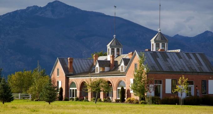 Tammany Castle Ranch – $2,950,000